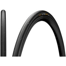 Continental Ultra Sport III Performance Clincher Tyre 650x25B, zwart